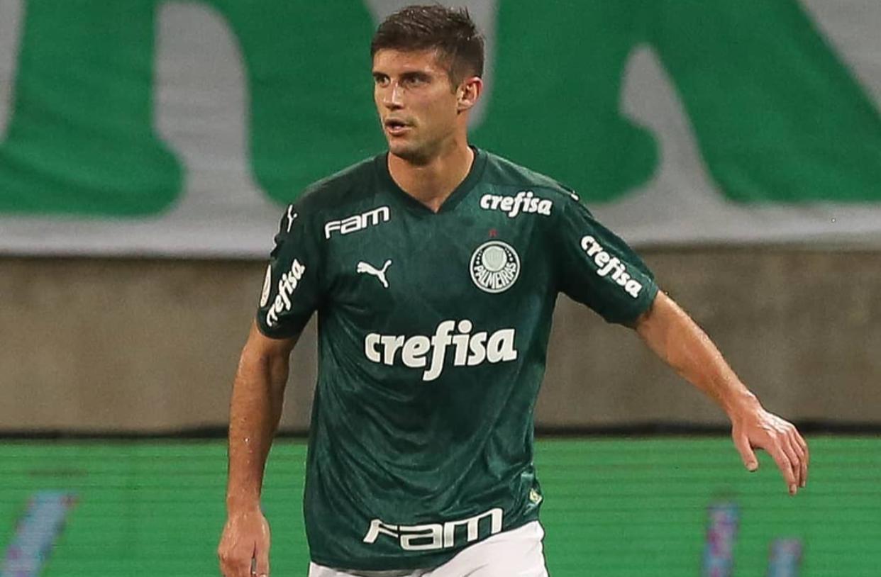 Kuscevic, el segundo chileno campeón de Copa Libertadores en el extranjero - La Arenga del Abuelo