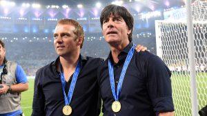 Fin d'une époque: Joachim Löw quittera l'équipe nationale allemande après 17 ans - Foot 2020